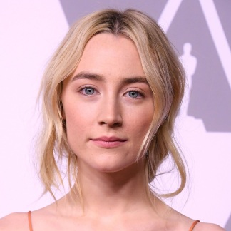 BEVERLY HILLS, CA - FEBRUARY 05: Saoirse Ronan arrives at the 90th Annual Academy Awards Nominee Luncheon at The Beverly Hilton Hotel on February 5, 2018 in Beverly Hills, California. (Photo by Steve Granitz/WireImage)