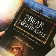 bearandnightingale