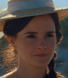 "Emma Watson in ""Little Women""; Sony Pictures"