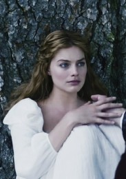 "Margot Robbie in ""The Legend of Tarzan""; Village Roadshow"